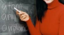 Professora-de-Inglês